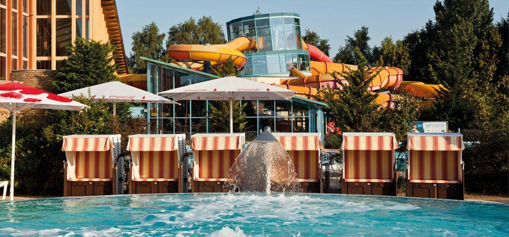 Wonnemar Resort Hotel Wismar Wismar