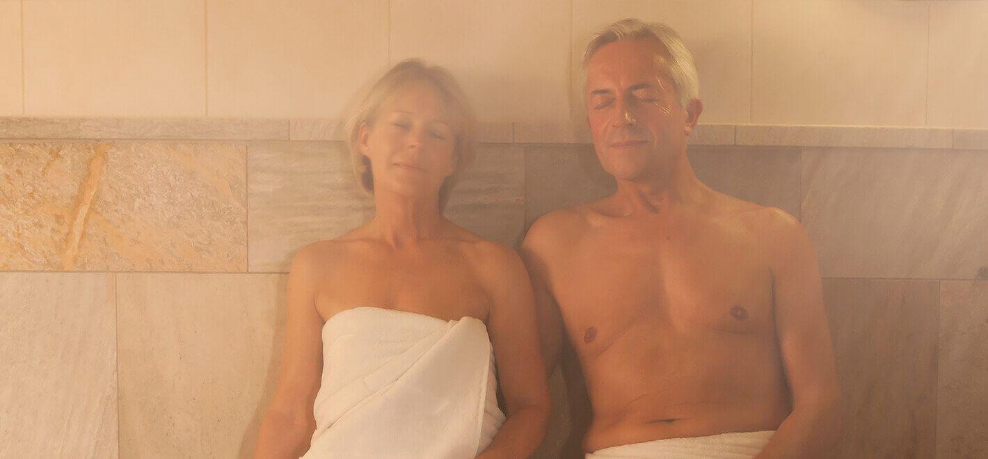 WFW – Rentner Sauna