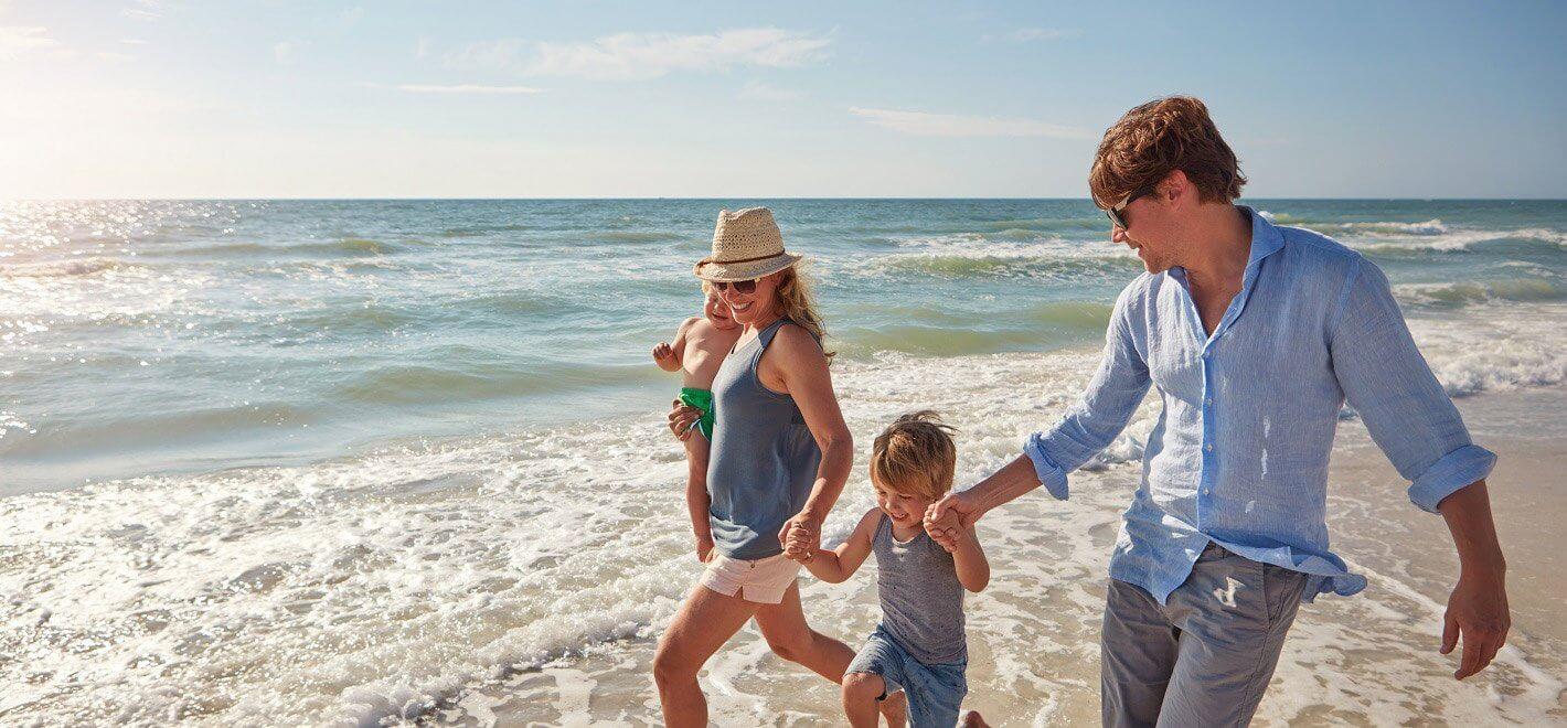 Familien-Ferienspaß 5 Tage
