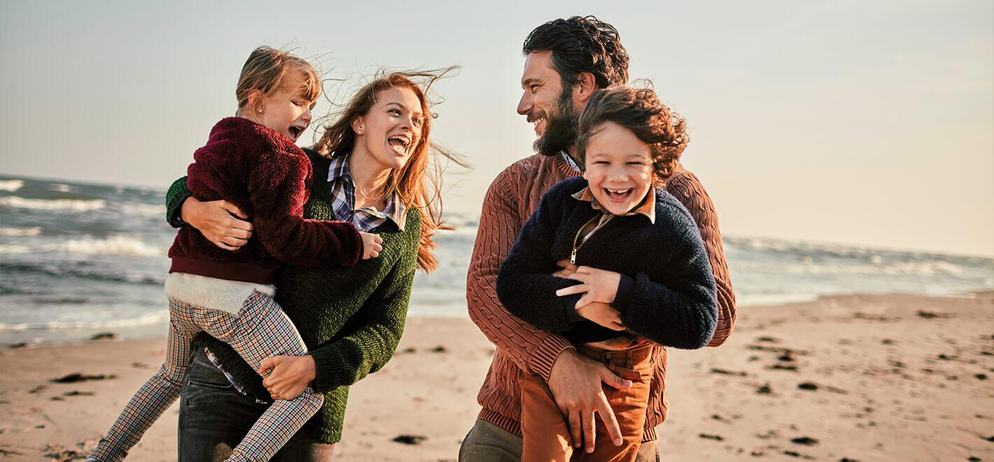 Familien-Ferienspaß 5-Tage
